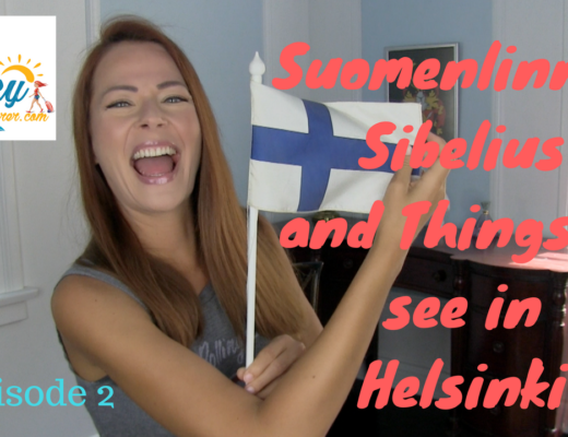Things to See in Helsinki