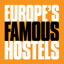 I Want to Travel All Over Europe with Famous Hostels